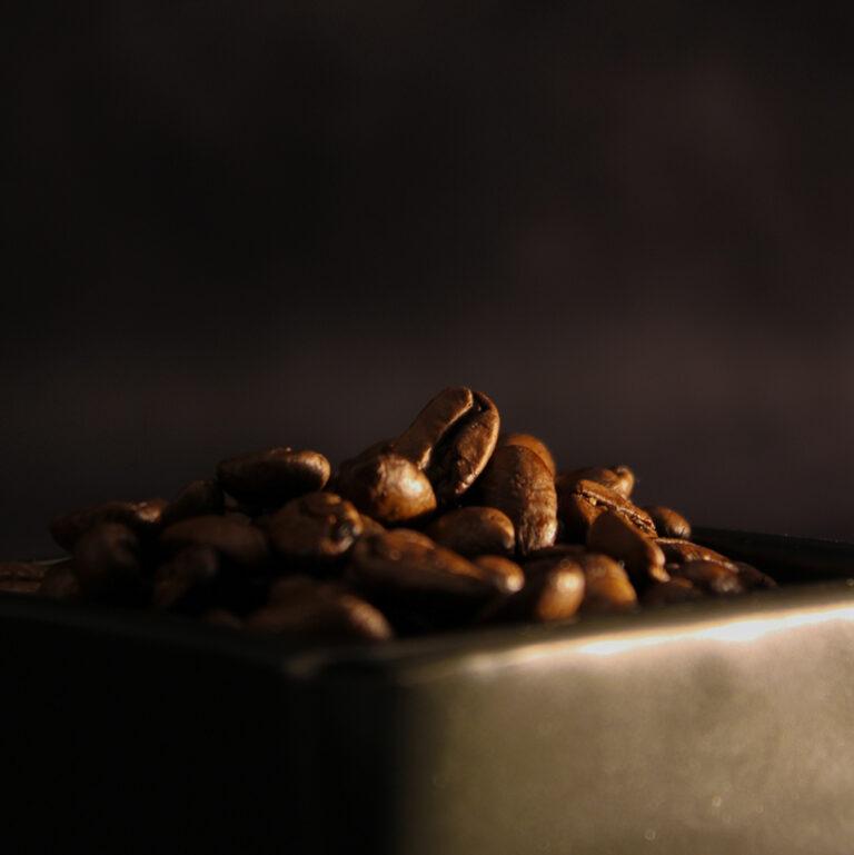 Effect van koffie op je lichaam