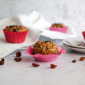 Makkelijke (ontbijt)muffins